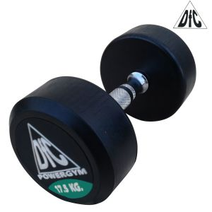 Гантель DFC Powergym DB002-17.5