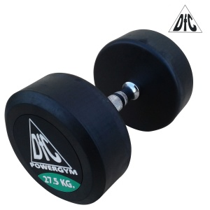 Гантель DFC Powergym DB002-27.5