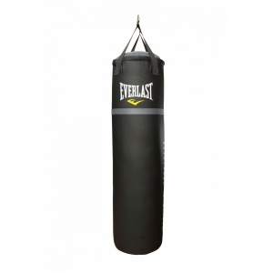 Мешок для бокса Everlast Rev 120 черный