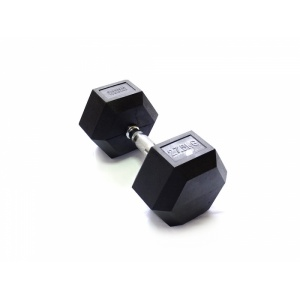 Гантель Original FitTools FT-HEX-27,5