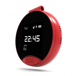 Умные часы ZDK S9 Gps pocket watch monitor