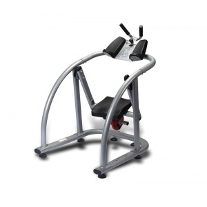 Рычажный тренажер V-Sport AB Coaster Fitness Club Fitex Pro
