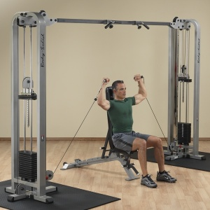 Кроссовер Body Solid Pro Club line SCC-1200G-1