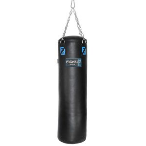 Мешок для бокса Fighttech Heavy Bag Leather Light HBL1 L