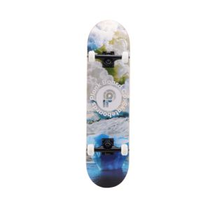 Скейтборд Playshion Plank Frosty