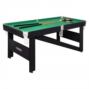 Бильярдный стол Fortuna Billiard Equipment Hobby BF-630P