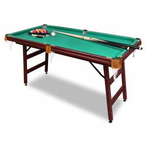 Бильярдный стол Fortuna Billiard Equipment Fortuna Пул 5фт